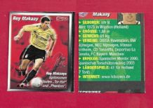 Bayern Munich Roy Makaay Holland (2)